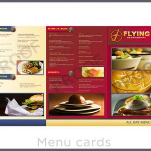 Flying J Restaurant